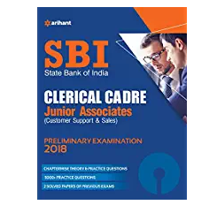 Up to 50% off on SBI JA Books