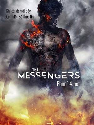 Phim Những Sữ Giả Phần 1 -The Messengers Season 1 2015 Tập 13/13 Vietsub
