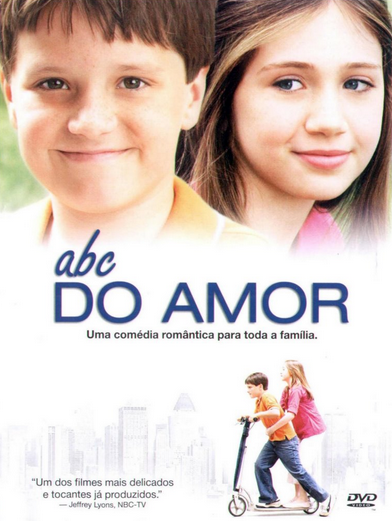 Filme ABC do Amor Dublado AVI DVDRip