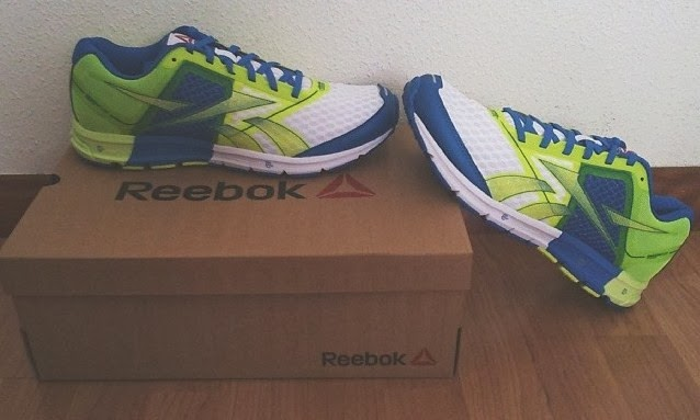 zapatillas reebok one cushion running