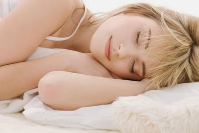 Five top tips for better sleep