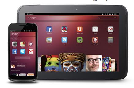 Cómo crear nuestra primera aplicación para Ubuntu Touch, ubuntu touch, ubuntu tablet, ubuntu phone