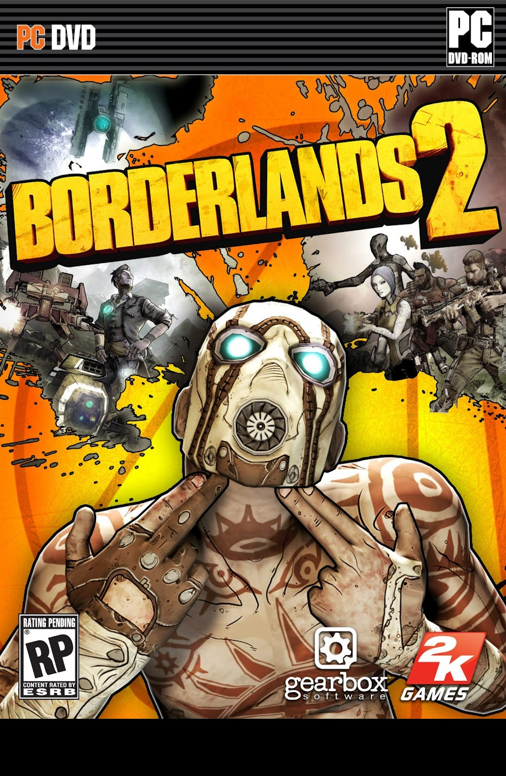 how to download borderlands 2
