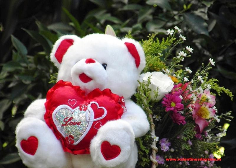 Happy Teddy Bear Day Images Wallpaper Pics HD