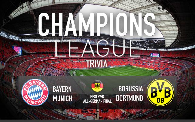Prediksi Pertandingan Final liga Champions 2013 Bayern Munchen vs Borussia Dortmund