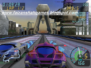 Play final drive nitro game
