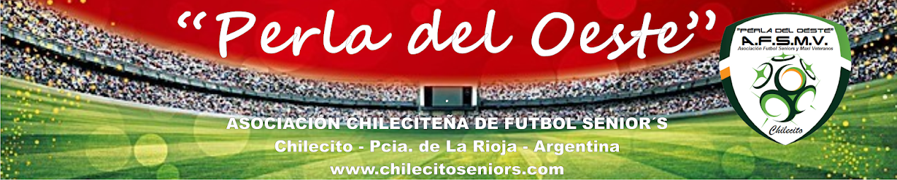 Chilecito Seniors