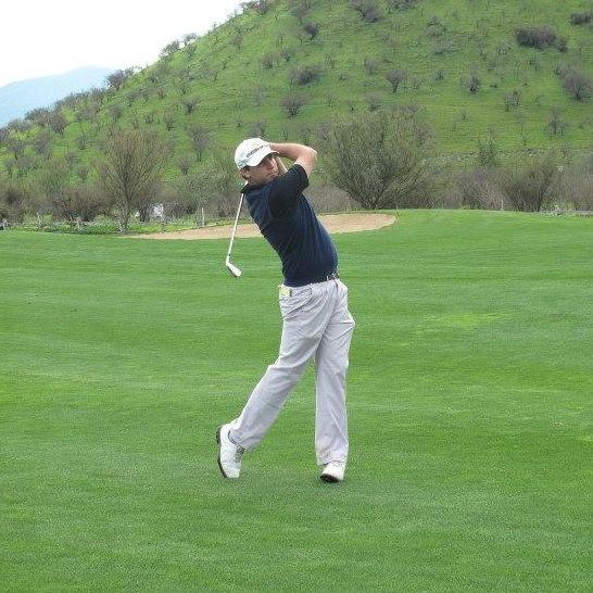 Luciano Bailone Golf
