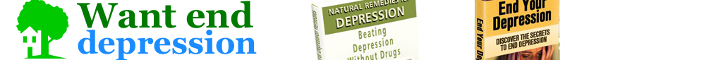 end depression -herbs