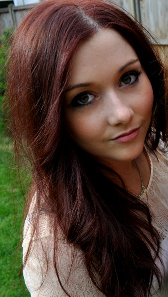 Ideally, I want to go a light brown/dark blonde colour for summer