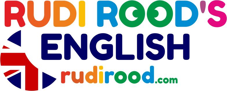 Rudi Rood's English