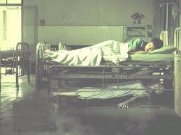 kisah seram di hospital