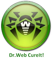 Dr.WEB CureIt! 7.0 Beta 6.00.16