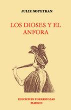 Libro: LOS DIOSES Y EL ÁNFORA