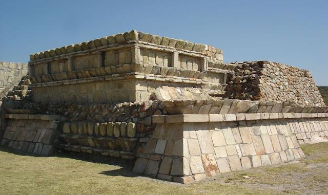 Zona Arqueológica Plazuelas, Guanajuato