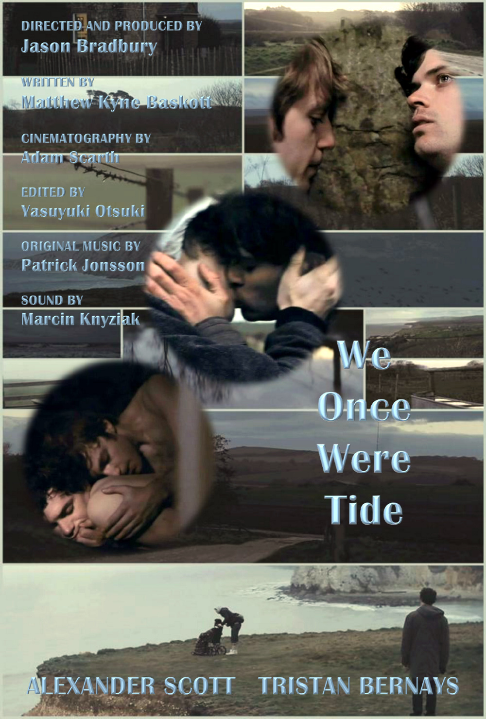 We Once Were Tide (2011)