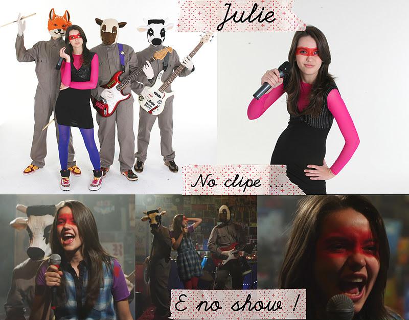 Julie e Os Fantasmas   Letras.mus.br (21 músicas)