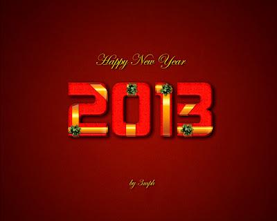 feliz año a todos