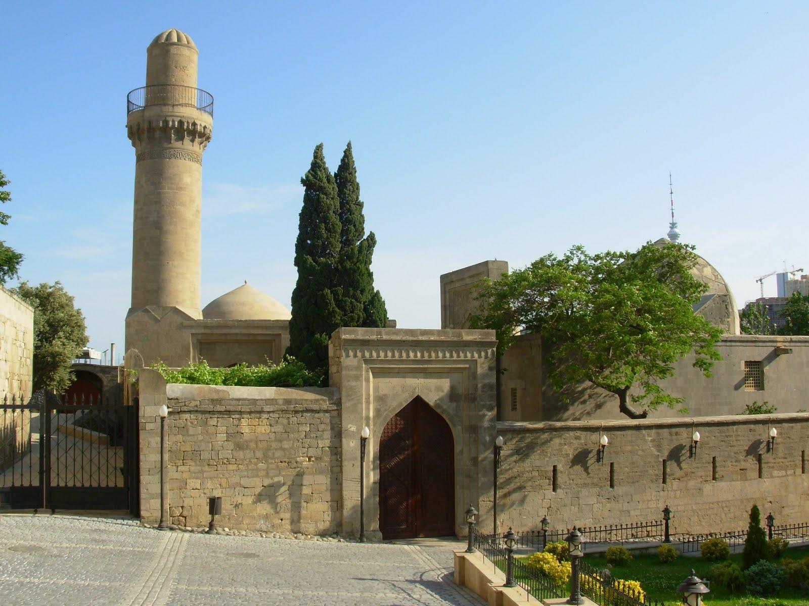 Picturespool Azerbaijan Tourist Places Baku City Pictures