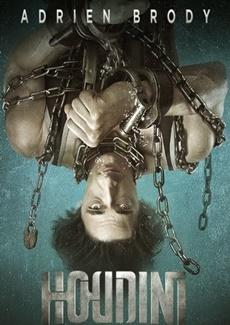 Mágico Houdini
