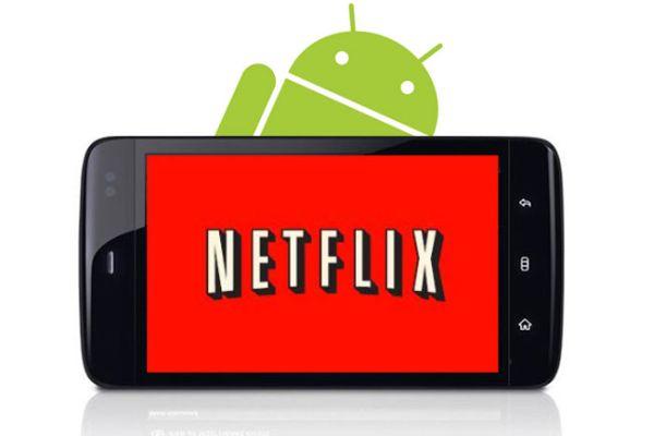 Netflix atualiza aplicativo do Android que serve de controle remoto para app do PlayStation 3