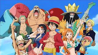 Télécharger One Piece 558 vostfr