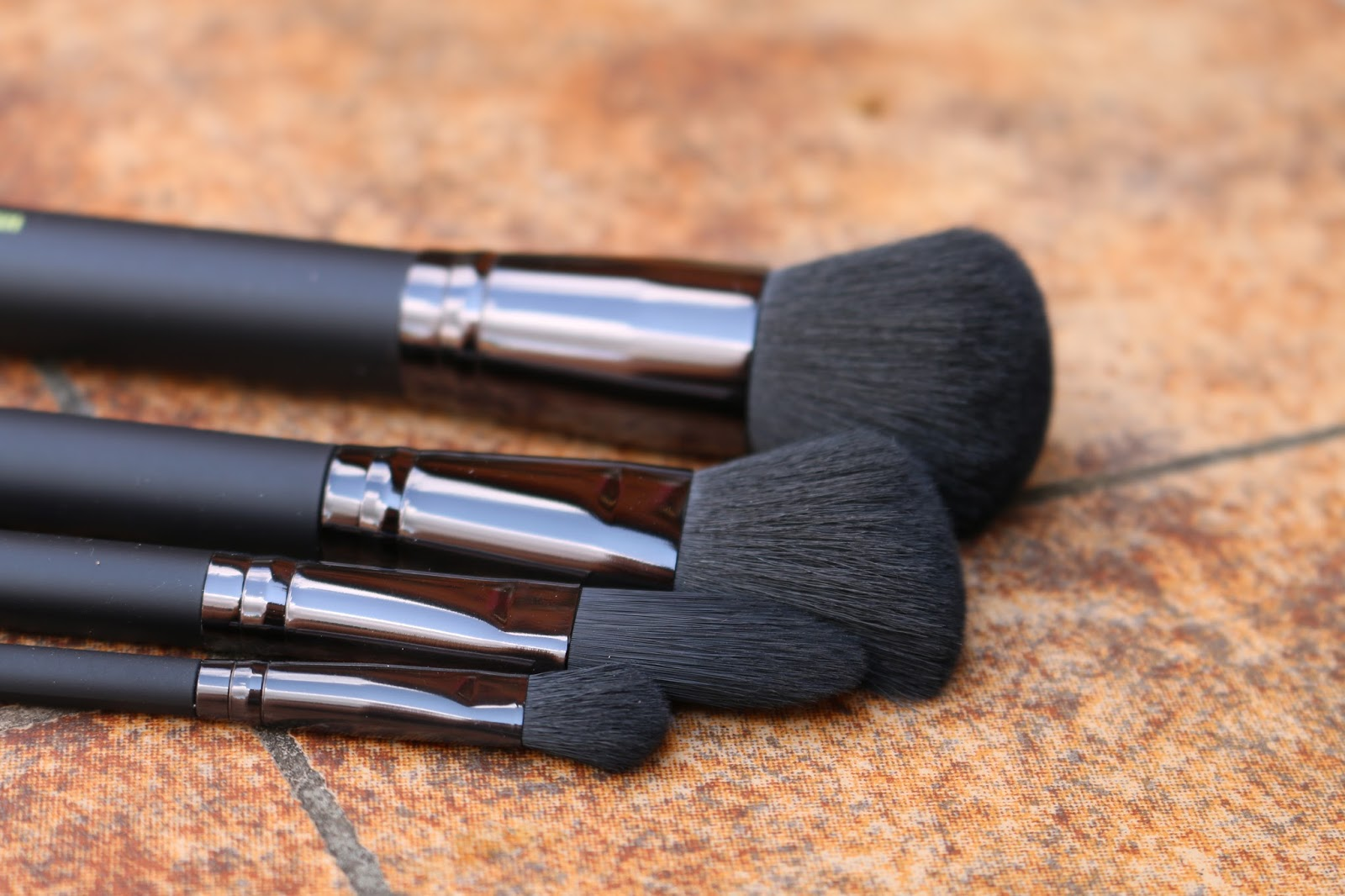Lab2 brushes