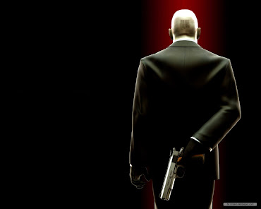 #22 Hitman Wallpaper