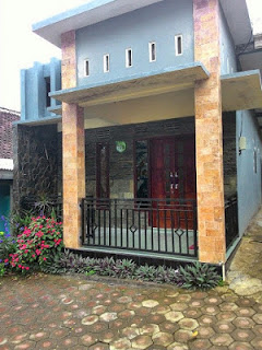 Villa  Abang Yasin 2 Kamar Dan 2 Exstrabed