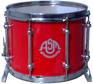 Snare Drum Contestant Series