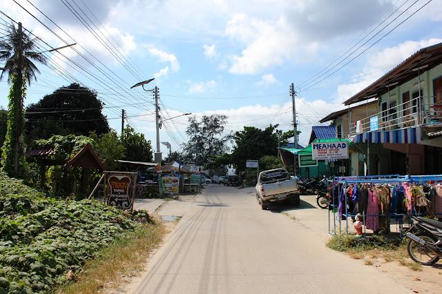 Ko Phangan island
