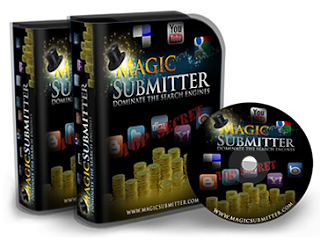 Download Magic Submitter Now Trail offer