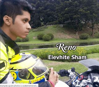 Foto Terbaru Elevhite Sham Pemeran Reno Anak Jalanan