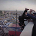 ISIS throws Syrian teenage boy off a roof for being gay but the ISIS chief who raped him is spared.