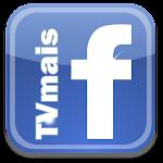 TVmais já está no Facebook! Com o nome TVmais e com o grupo Visitantes TVmais