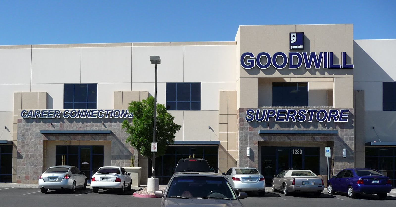 Facing Hunger in America: Goodwill of Southern Nevada – It ... Goodwill