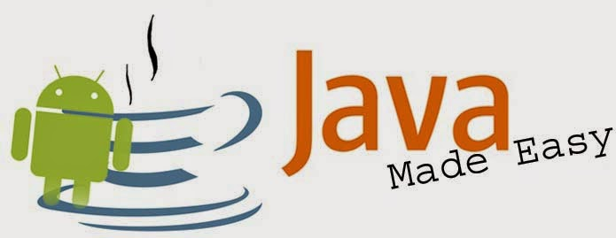 Java Made Easy