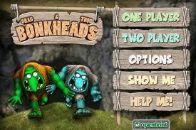 Bonk Heads
