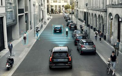 Η τεχνολογία που μειώνει τις συνέπειες των ατυχημάτων
