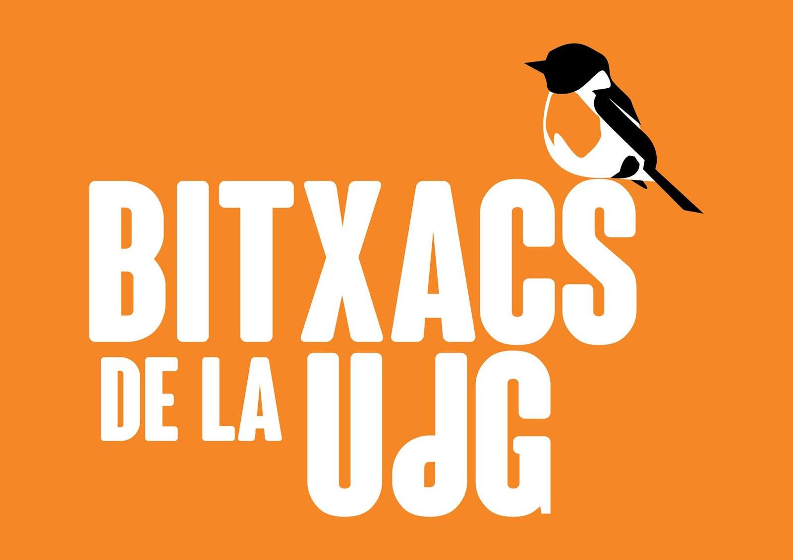 Bitxacs UdG