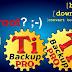Download Titanium Backup PRO Free