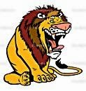 Ah leão!