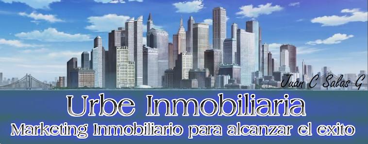 URBE INMOBILIARIA