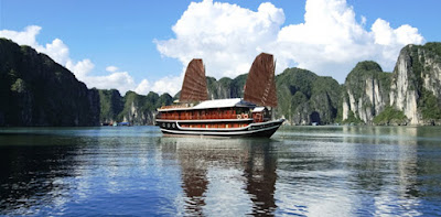 'Feel the warmth' motto bersama wisata kapal pesiar Asean