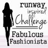 Runway Inspired Challenge #56