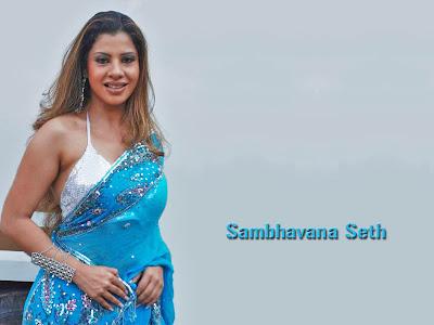 Sambhavna Seth image