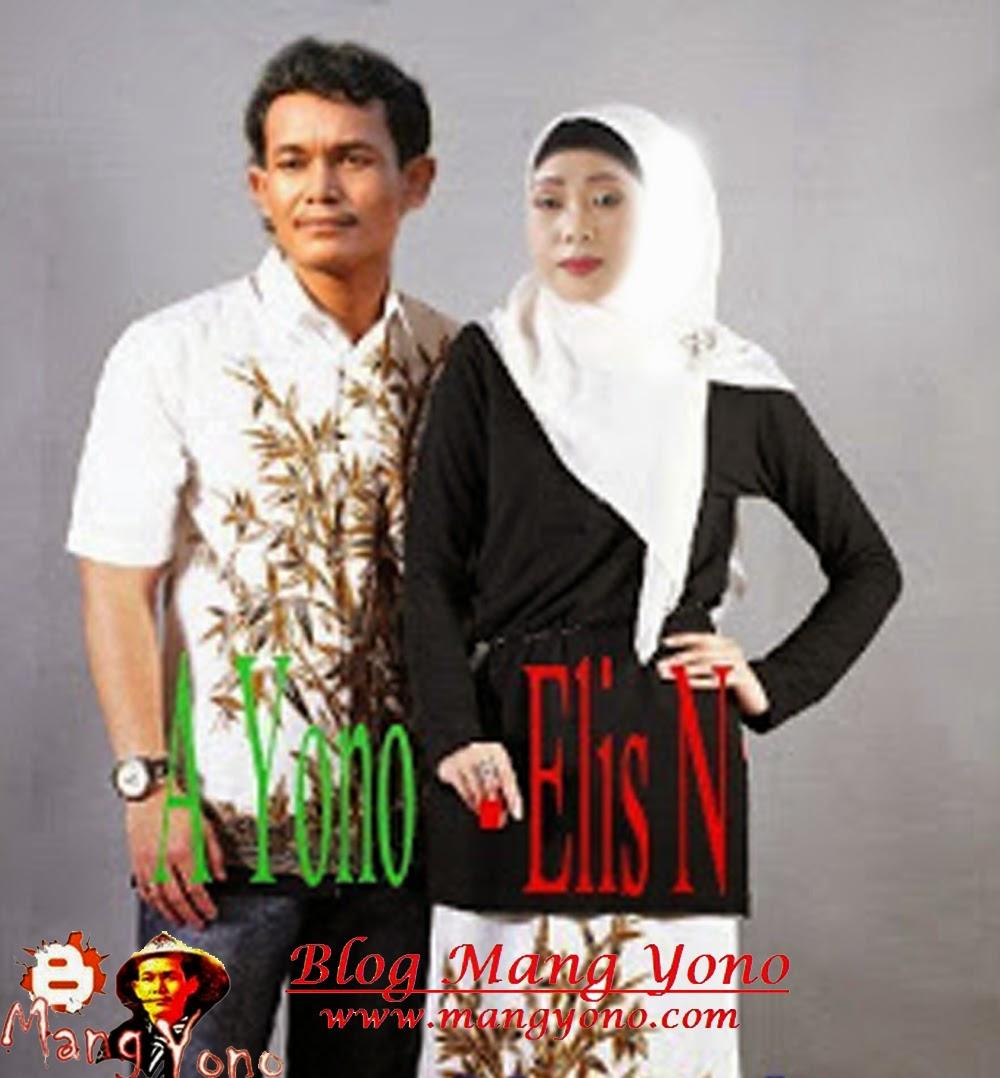 Mojang - Jajaka Subang - Batik
