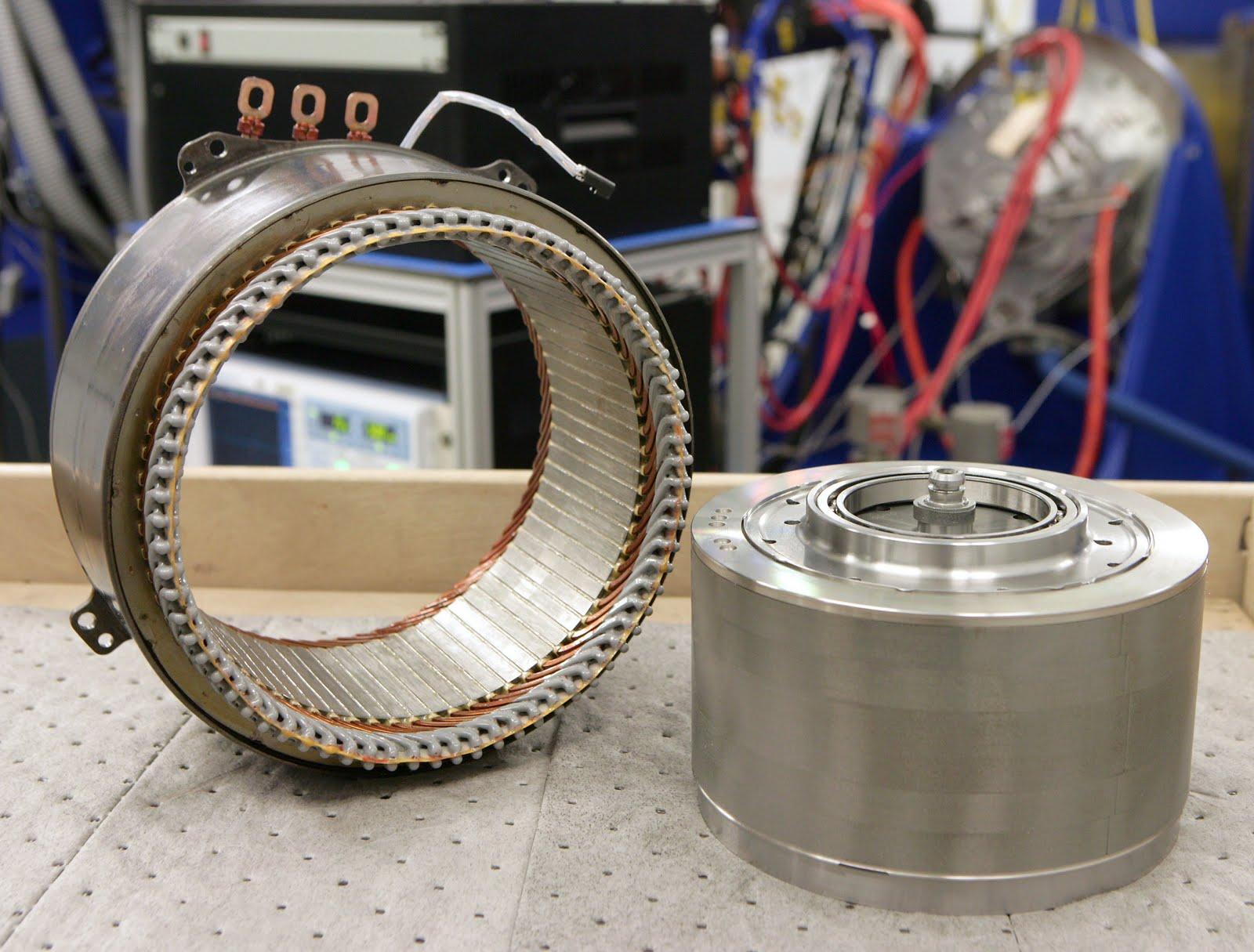 Borgwarner To Buy Electric Motor Maker Remy For 950m
