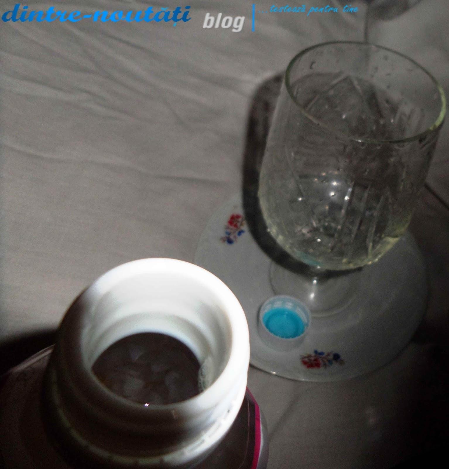 COCONUT DRINK coconut & lychee suc licii cu cocos