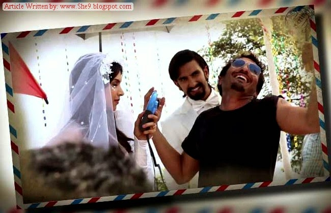 Deepika and Ranveer Singh Wedding Album